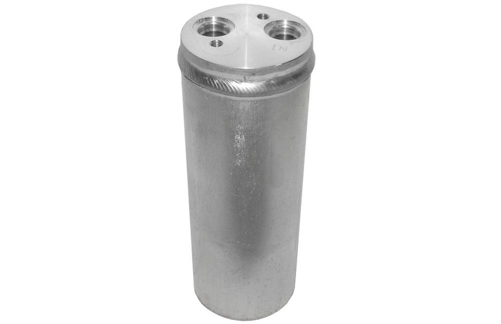Ремонт ресивера кондиционера