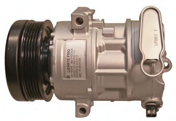 Как выбрать и заменить компрессор кондиционера Хонда СРВ 3 и другие запчасти