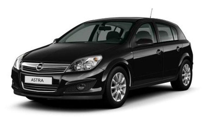 Основные неисправности и ремонт компрессора кондиционера Опель Астра H / Opel Astra H